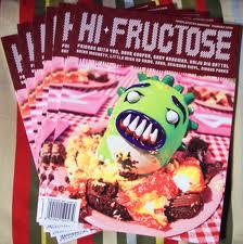 h fructose