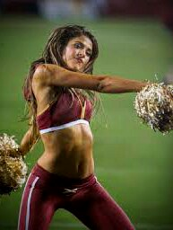 Cheerleader, The Yellow Press