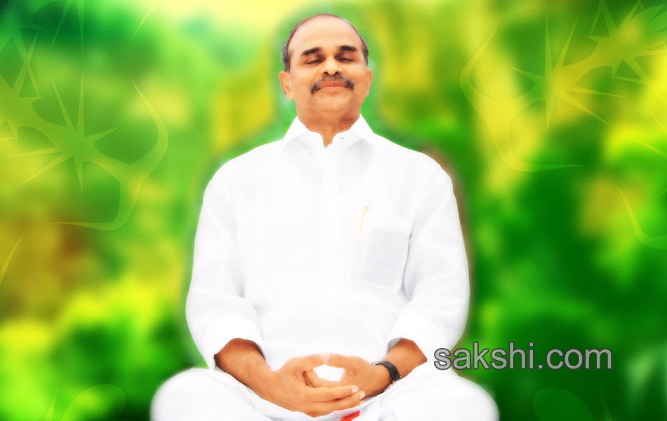 Former Chief Minister of United Andhra Pradesh Dr. YS Rajasekhara Reddy. (Picture Source: Saakshi)